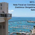 Toda nova empresa na Bahia deve emitir NFC-e em 2017